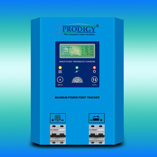 60 Amp 24/48 Solar MPPT Charger
