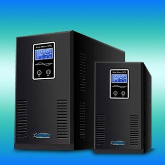 Digital Sine Series UPS 3KVA-8KVA